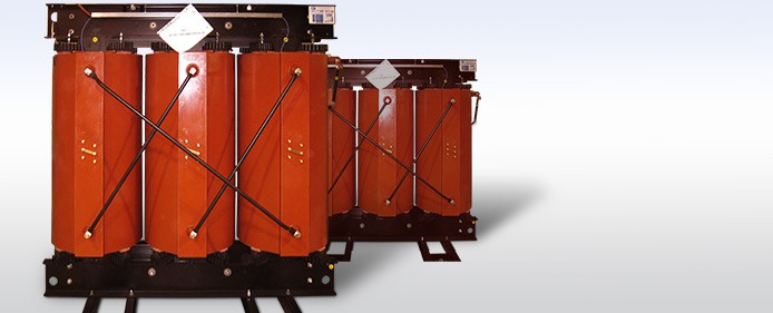 Dry-type transformers IDR-T